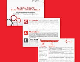 #34 untuk Create an Infographic oleh MaxoGraphics