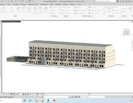 #8 for Haight 3D Floor Plan af ankityadav5809