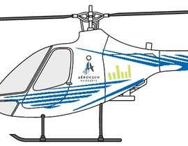 #7 for design for an small helicopter af adammedz