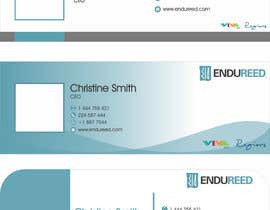#4 for Design an Email Signature by gonzalitotwd