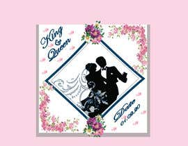 #6 cho Make a weddings invite bởi imransumon