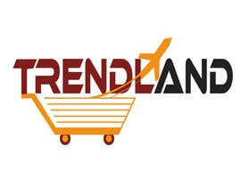 mmohsindulal tarafından Create a logo for an online store that sells alls kinds of trending products. için no 38