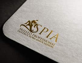 #133 untuk Brand new association logo oleh EagleDesiznss