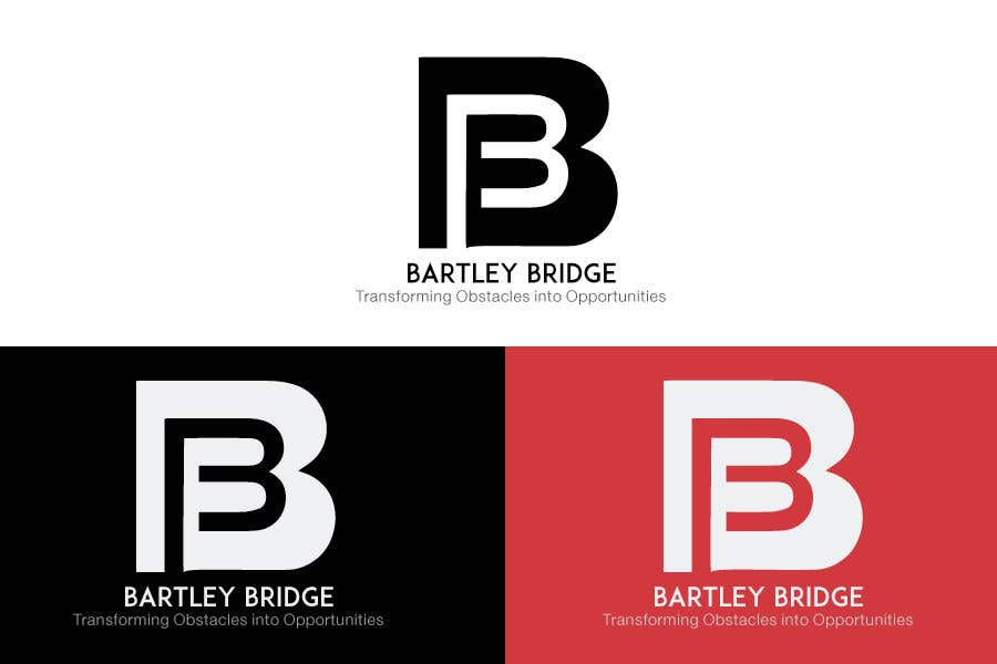 Конкурсная заявка №                                        48                                      для                                         Bartley Bridge Logo Design