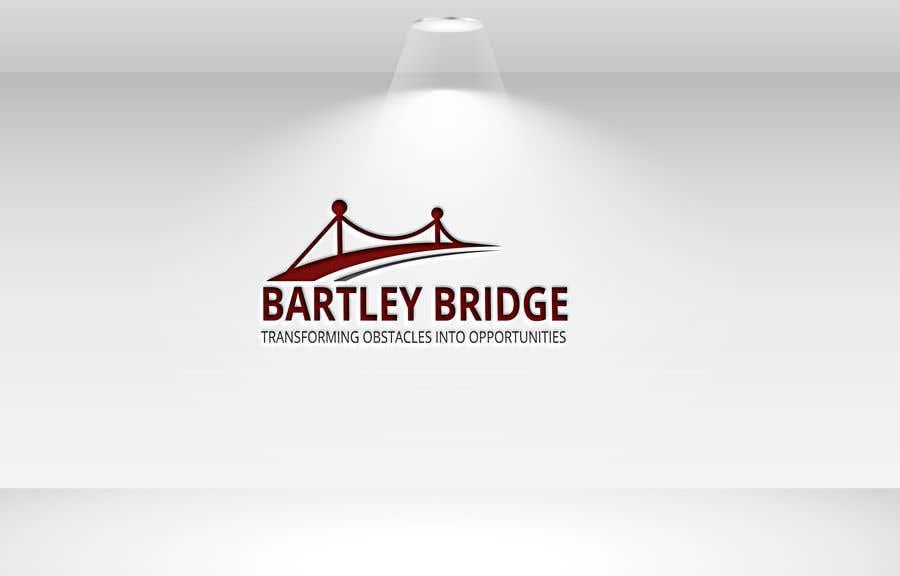 Конкурсная заявка №                                        263                                      для                                         Bartley Bridge Logo Design