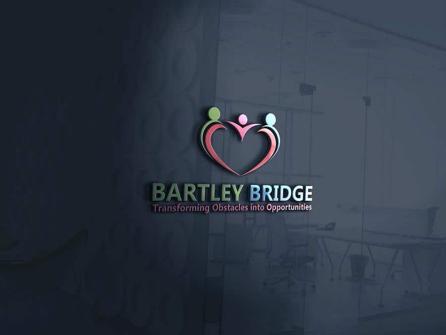 Конкурсная заявка №                                        509                                      для                                         Bartley Bridge Logo Design