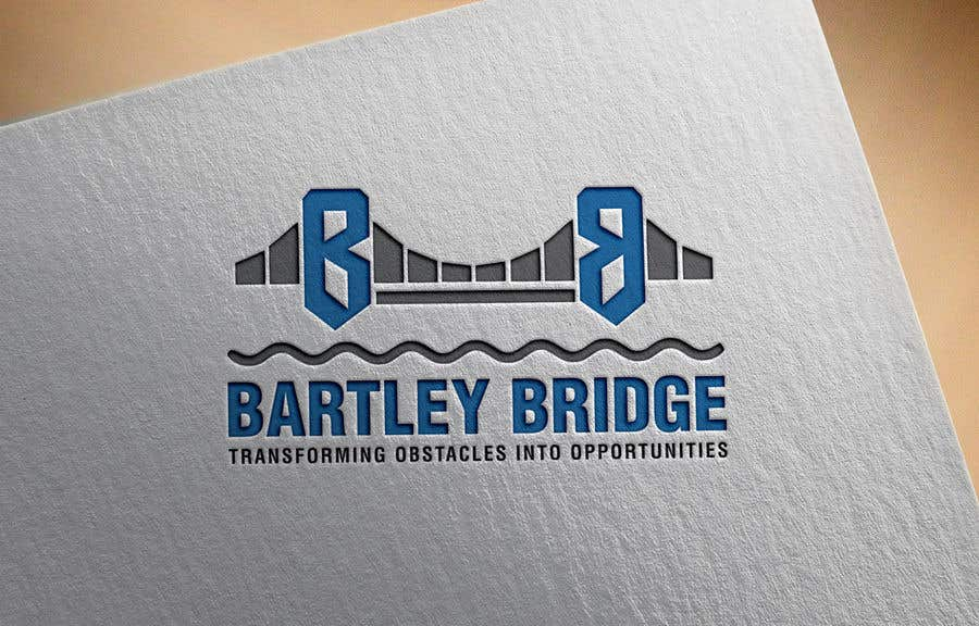 Конкурсная заявка №                                        404                                      для                                         Bartley Bridge Logo Design