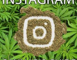 #20 for Cannabis Instagram Posts by mansuralucky