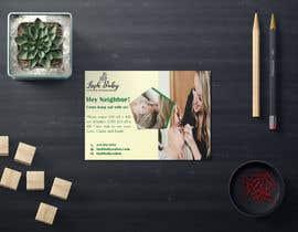 #18 cho Small Marketing Postcard bởi masummustaqim