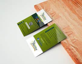 #39 cho Leave Us a Review Business Card bởi DhanvirArt