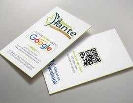 #20 cho Leave Us a Review Business Card bởi JPDesign24