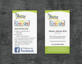 #2 cho Leave Us a Review Business Card bởi kamhas79