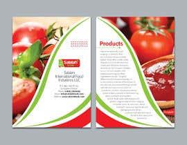 #14 untuk Salalah Foods Flyer oleh deepakshan