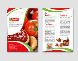 #8 untuk Salalah Foods Flyer oleh raisulrahi9