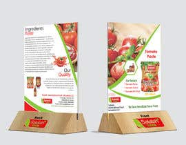 #15 for Salalah Foods Flyer by HarunBoni