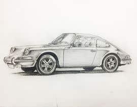 ravin517 tarafından Car Illustration için no 31
