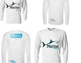 aatekashamim tarafından T-shirt design - marine research company için no 61