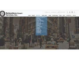 #124 for Website Remodel by SK813
