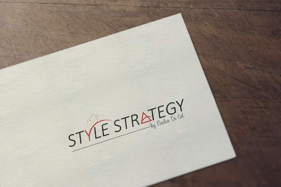 Bài tham dự cuộc thi #                                        586                                      cho                                         New logo Design