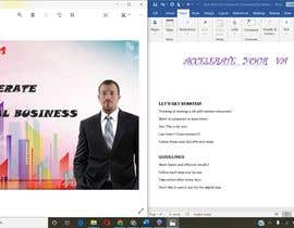 Nro 5 kilpailuun REORGANIZE A PDF BOOK käyttäjältä siddharthathota