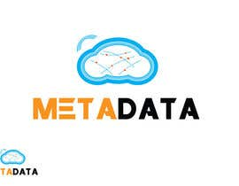 #48 para Logo Design for Metadata por vineshshrungare