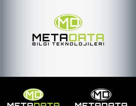 #23 para Logo Design for Metadata por AnaKostovic27