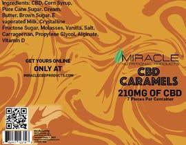 #18 cho Need a label designed bởi brewersdesignsoc