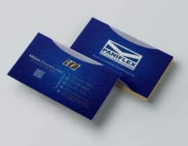 Nro 365 kilpailuun Design a business card käyttäjältä ummulsayeda