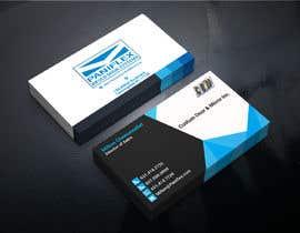 Nro 361 kilpailuun Design a business card käyttäjältä khbabu19812017