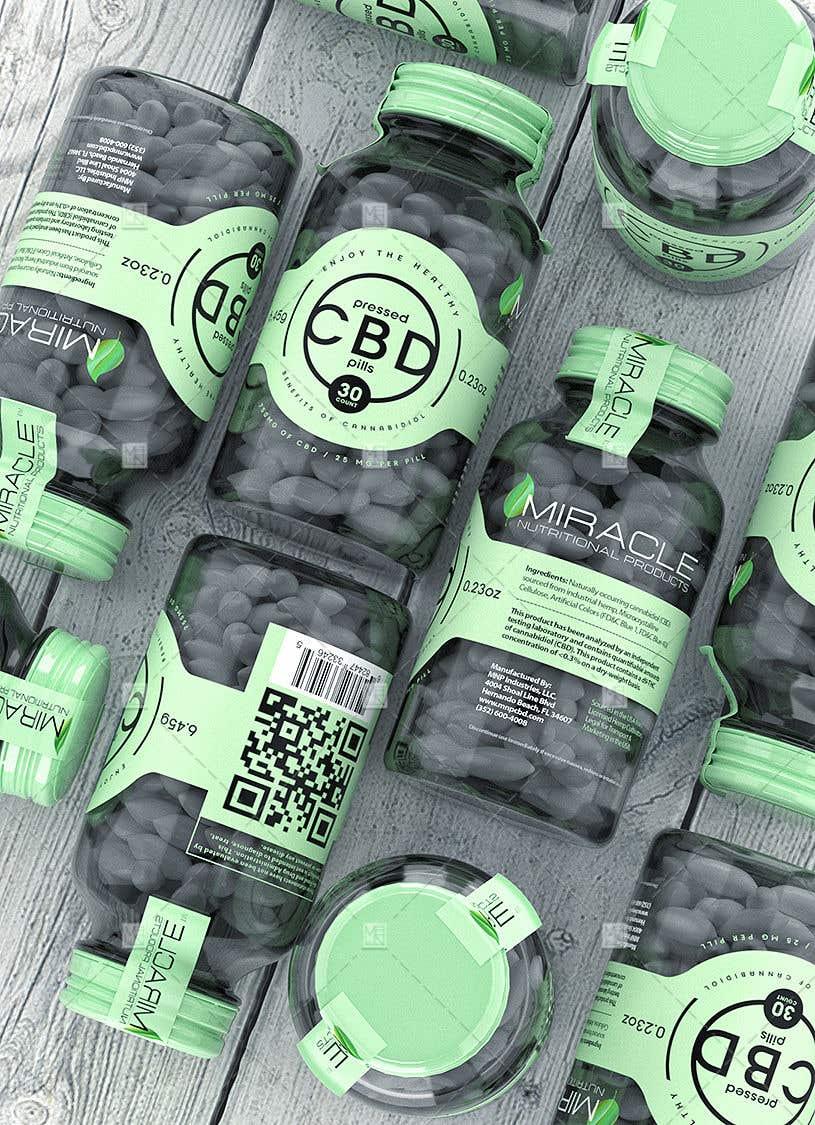 Konkurrenceindlæg #                                        36                                      for                                         Redesign Four Labels With Fresh Design