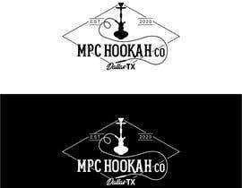 #29 for LOGO FOR MPC HOOKAH av franklugo
