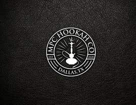 #40 for LOGO FOR MPC HOOKAH af KleanArt