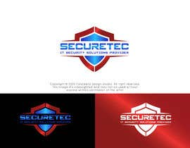 #614 cho Logo for IT Security Solutions Provider bởi Futurewrd