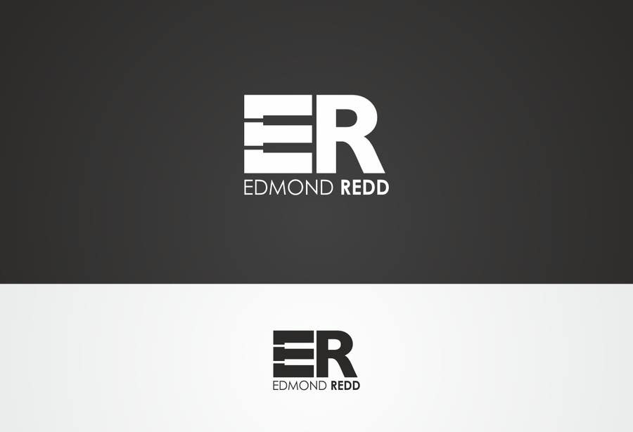 #51 for Logo Design for Edmond Redd- Music Composer by logovariations