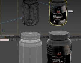 Nro 14 kilpailuun 3D Low Poly model design käyttäjältä Htm13