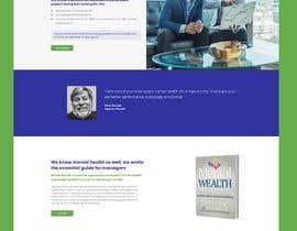 #5 untuk Website Redesign oleh fauzifau