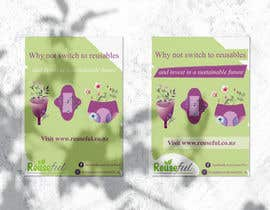 ardentika tarafından A4 Marketing Poster for an online eco-store - hand drawing needed için no 27
