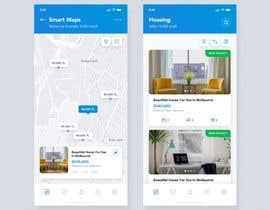 #55 for Design ui/ux for app - 22/01/2020 08:29 EST by rezashintia