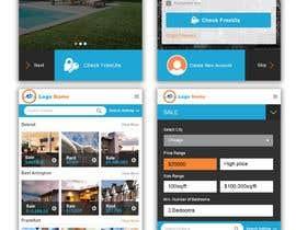 #38 for Design ui/ux for app - 22/01/2020 08:29 EST by SK813