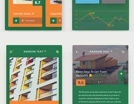 #40 for Design ui/ux for app - 22/01/2020 08:29 EST by SK813