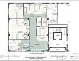 frozenspace tarafından Design and Floor Plan for Clinic  - 22/01/2020 13:13 EST için no 20