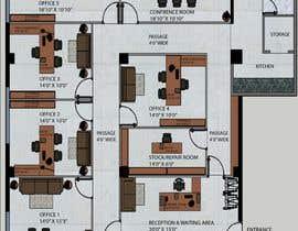 sarafvivek02 tarafından Design and Floor Plan for Clinic  - 22/01/2020 13:13 EST için no 18