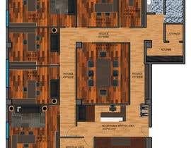 sarafvivek02 tarafından Design and Floor Plan for Clinic  - 22/01/2020 13:13 EST için no 28
