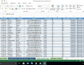#16 для MC Acess/ excell travel agency database от idshagorhaque0