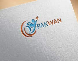 #53 for PAKWAN - Logo by khadijakhatun233