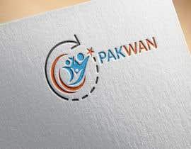 #67 for PAKWAN - Logo by khadijakhatun233