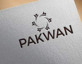 #72 for PAKWAN - Logo by Biplobbrothers
