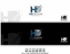#222 cho HD Clean Sneaks logo bởi alejandrorosario