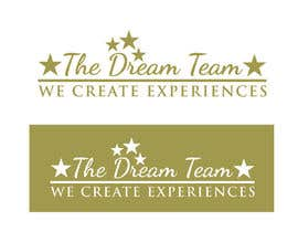 #10 for Logo improved for a company The Dream Team by jf5846186