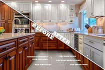 Graphic Design Contest Entry #156 for Photo Editing For Kitchens